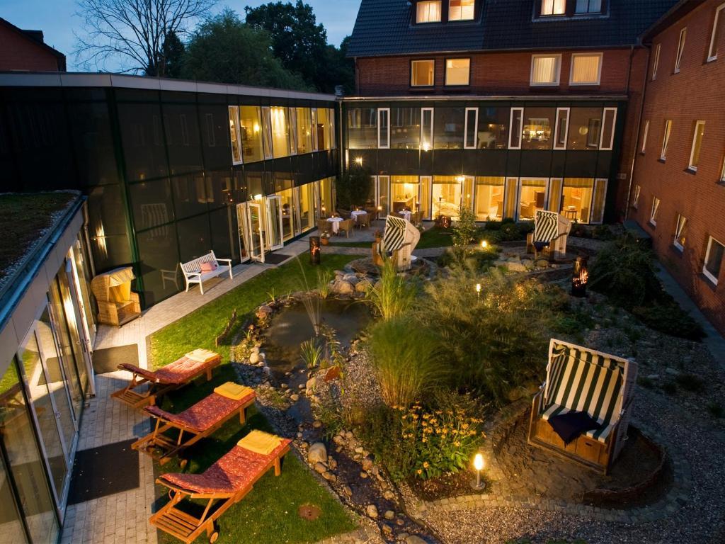 ringhotel birke kiel das business und wellness hotel kiel viamichelin informatie en. Black Bedroom Furniture Sets. Home Design Ideas