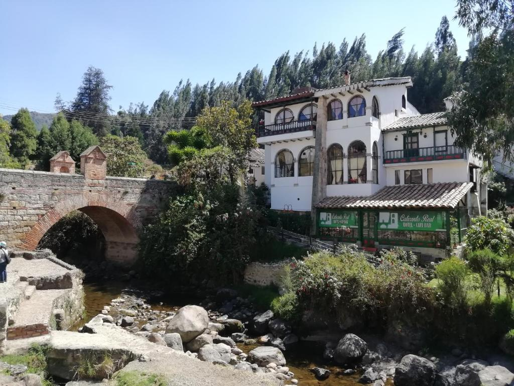 Calicanto Real Cafe Museo En Monguí Colombia 19 Opiniones
