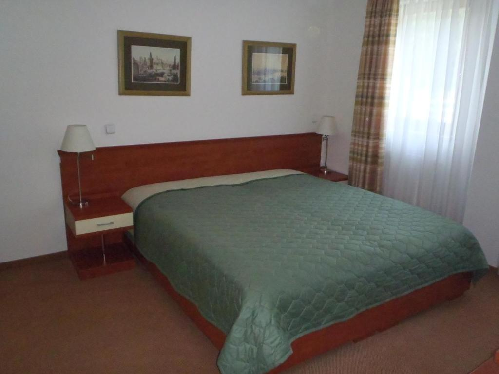 Double or Twin Room Hotel Bazant