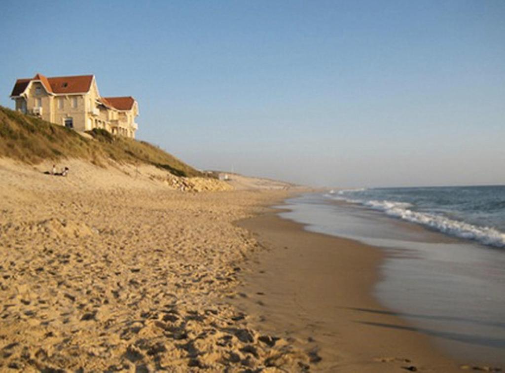 Logis le relais biscarrosse online booking viamichelin - Office du tourisme biscarrosse plage ...