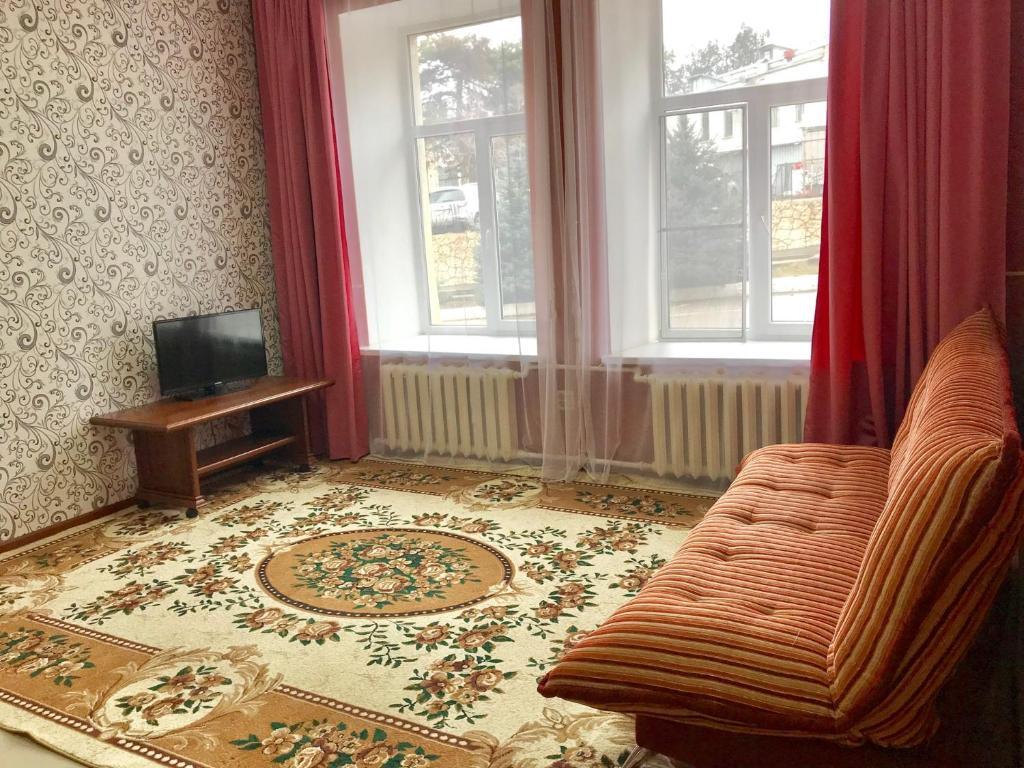 Аппартаменты ул. Рубина д.1