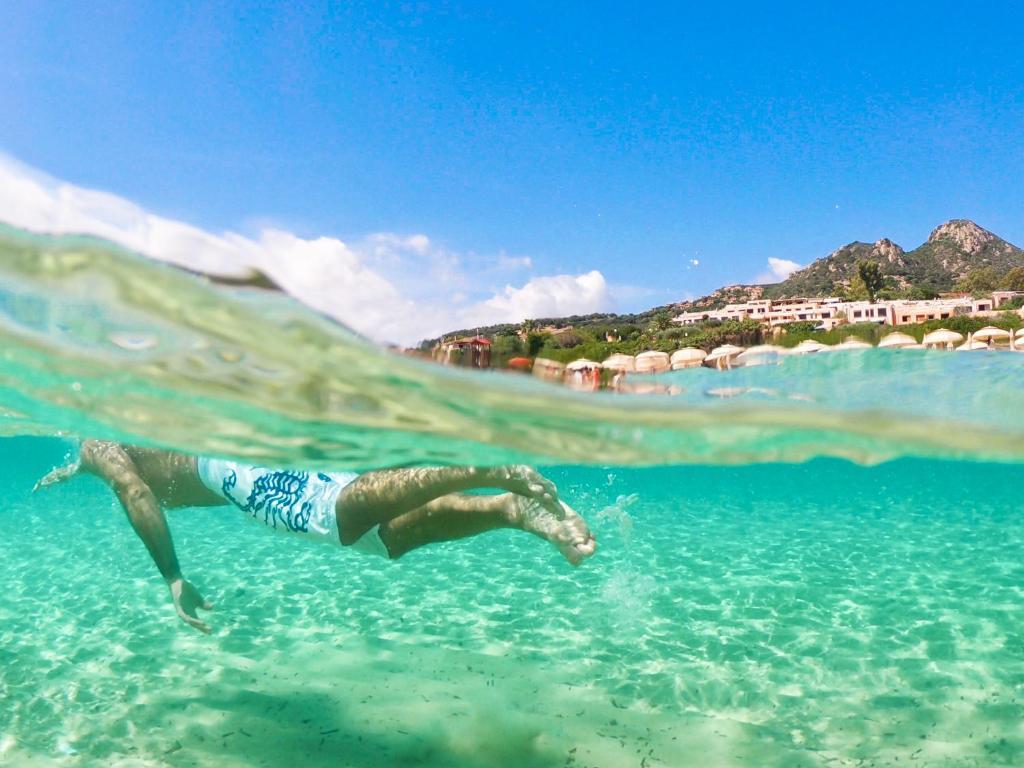 """""""SARDESIDENCE"""" Spiaggia Privata WiFi Parcheggio Riservato img24"""