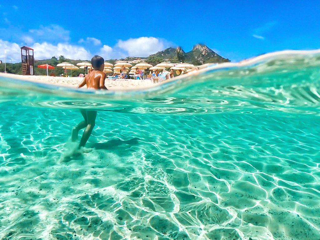 """""""SARDESIDENCE"""" Spiaggia Privata WiFi Parcheggio Riservato img27"""