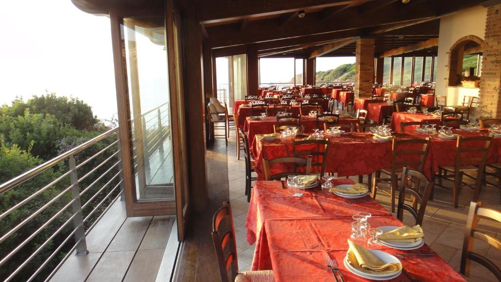 Hotel Corsaro Nero img36