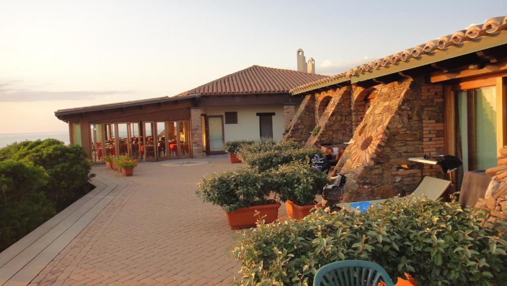 Hotel Corsaro Nero img37