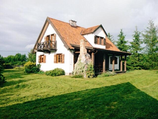 noclegi Mikołajki Stare Sady 29