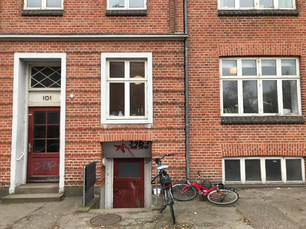 Cozy Flat In Central Aarhus Apartment In Arhus Denmark Wander