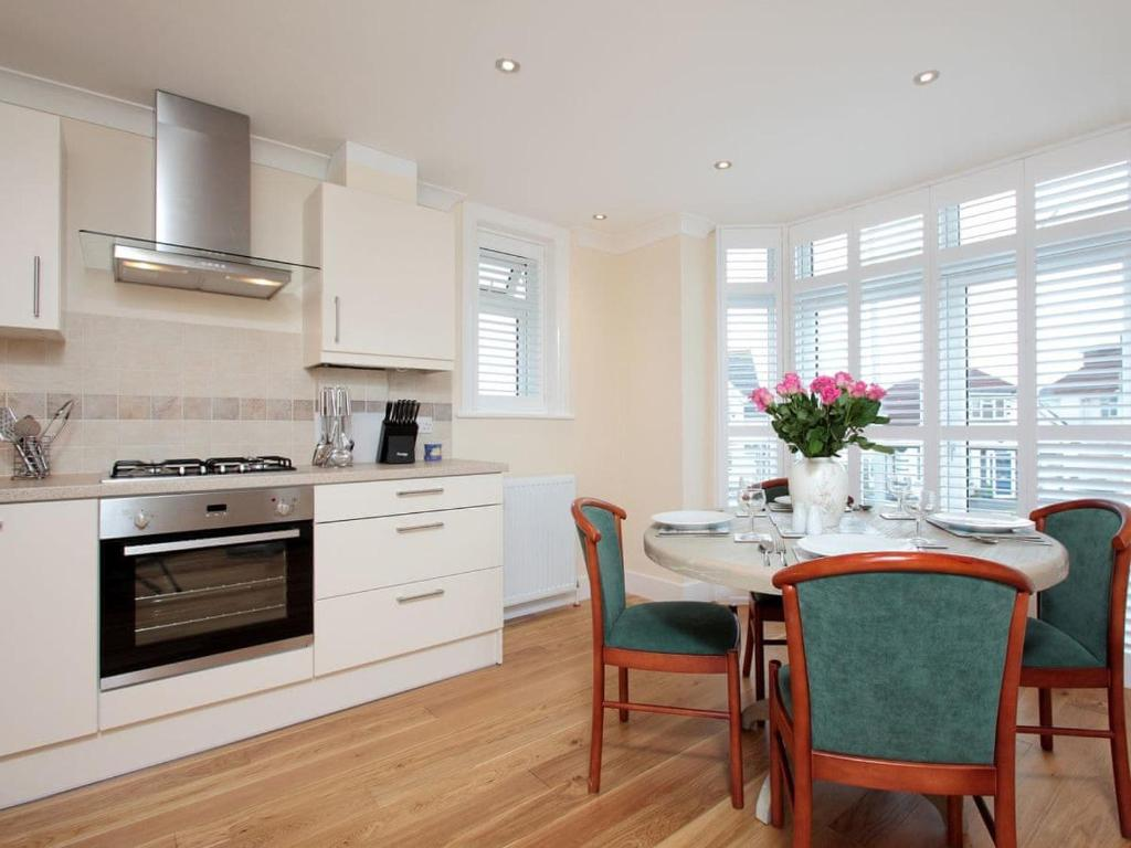 Apartamento The Avoncliffe Bournemouth