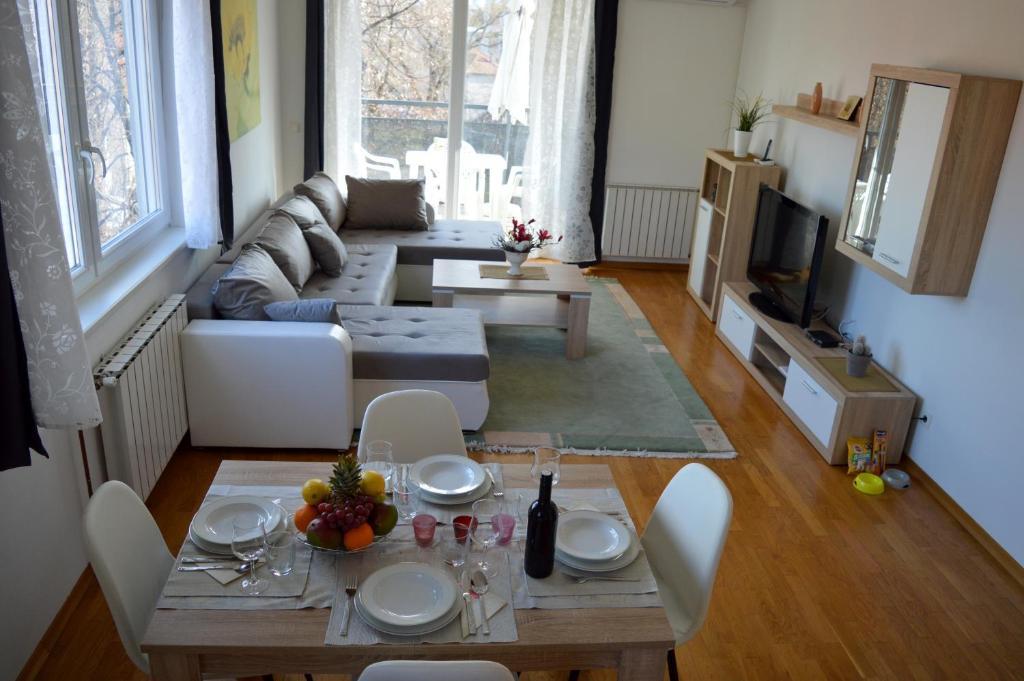 Apartment Marlena