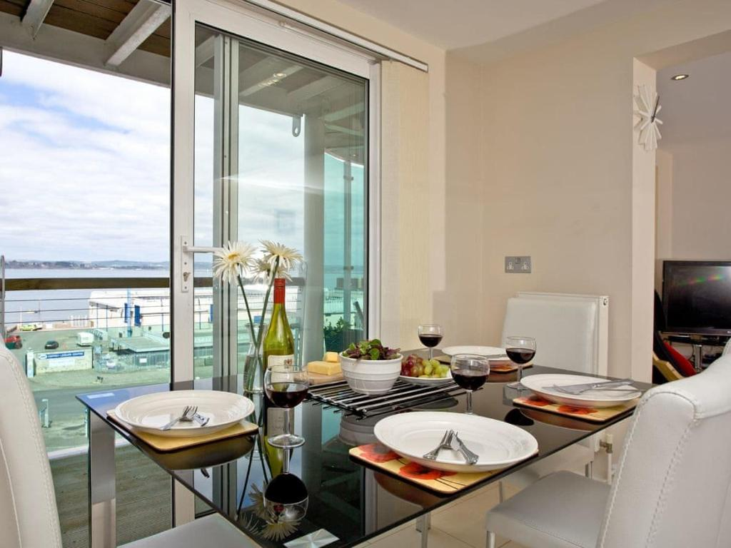 Apartamento 50 Ocean Views