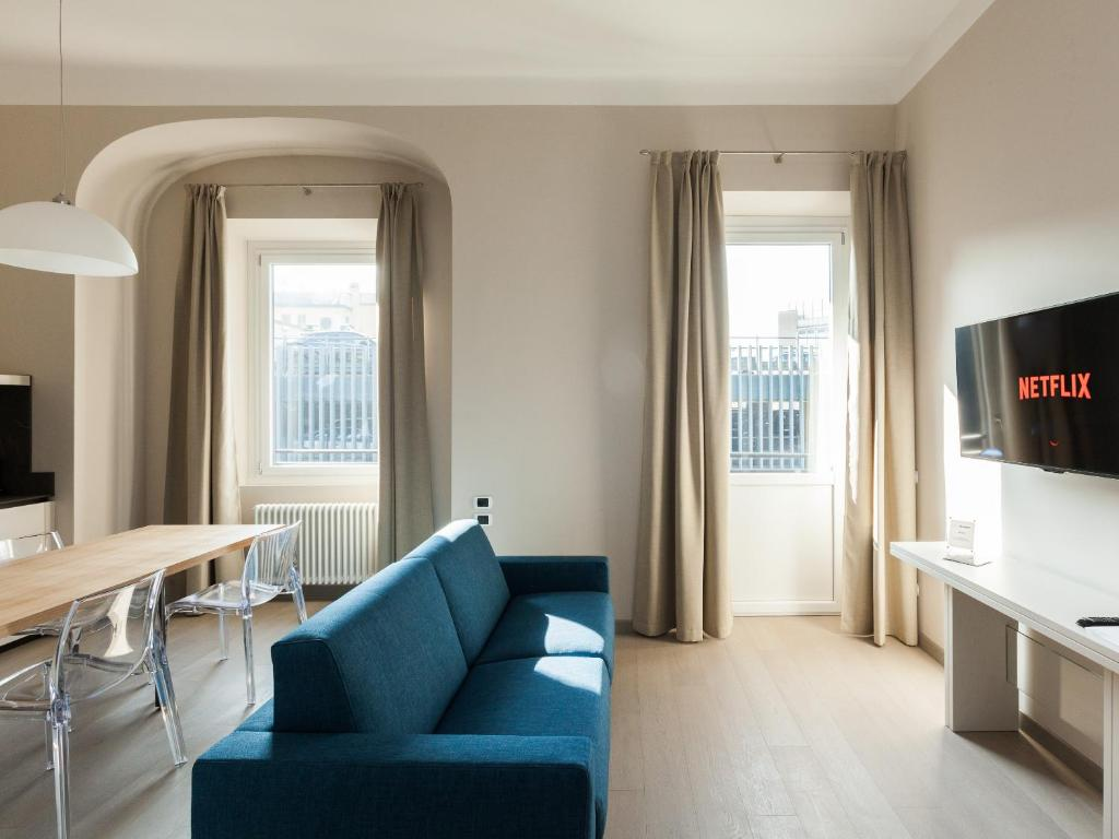 easyhomes-Duomo Suites & Apartments