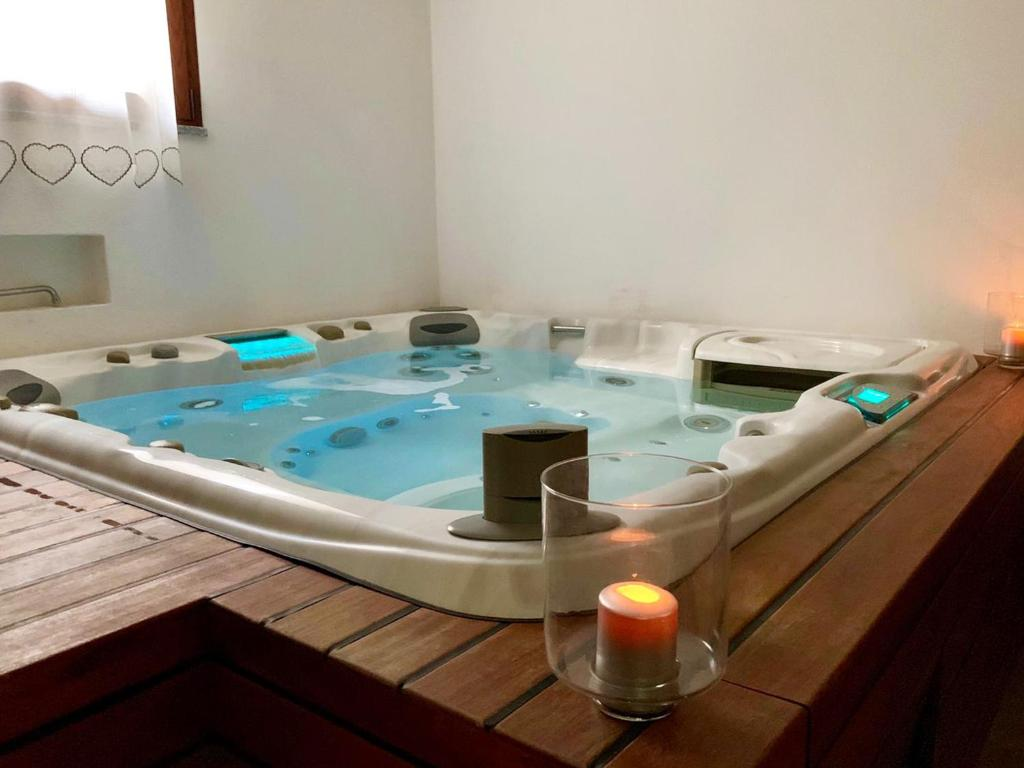Luxury Villa With Private SPA and Gym
