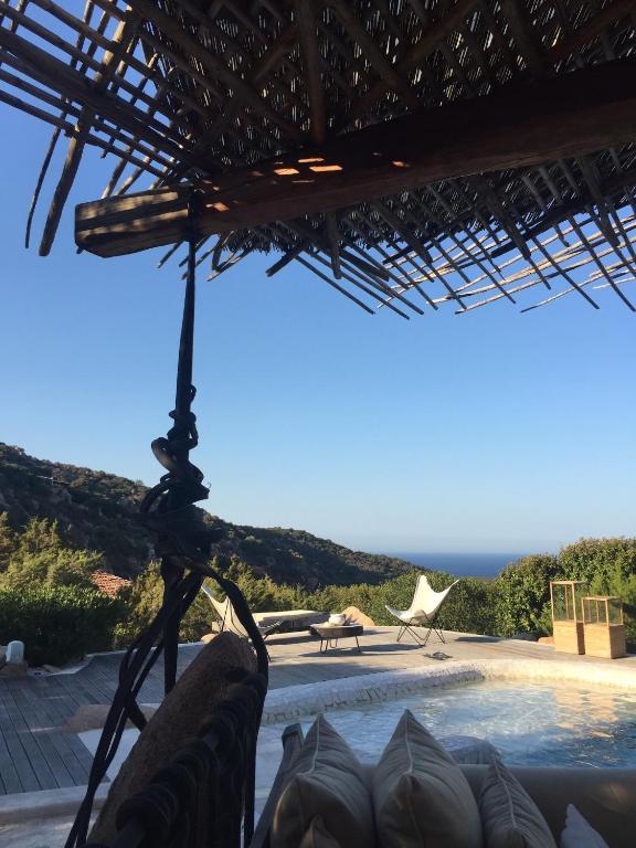 Luxury villa in porto cervo img14