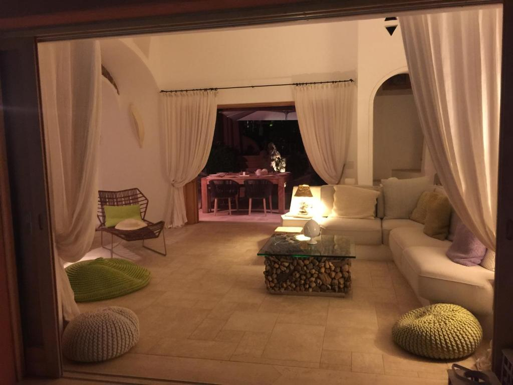 Luxury villa in porto cervo img30