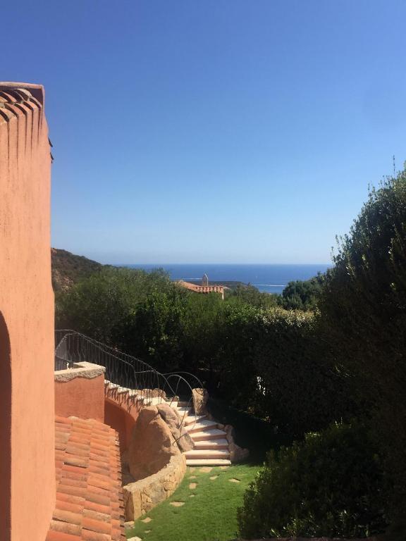 Luxury villa in porto cervo img17