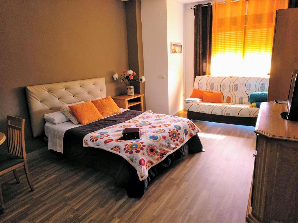 Apartamento Domingo Lozano