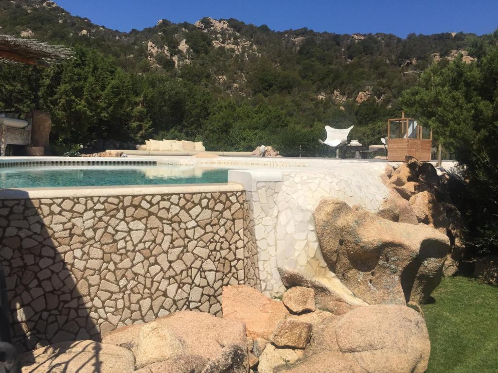 Luxury villa in porto cervo img16