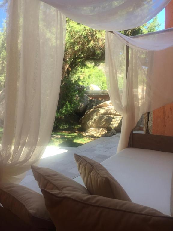 Luxury villa in porto cervo img19