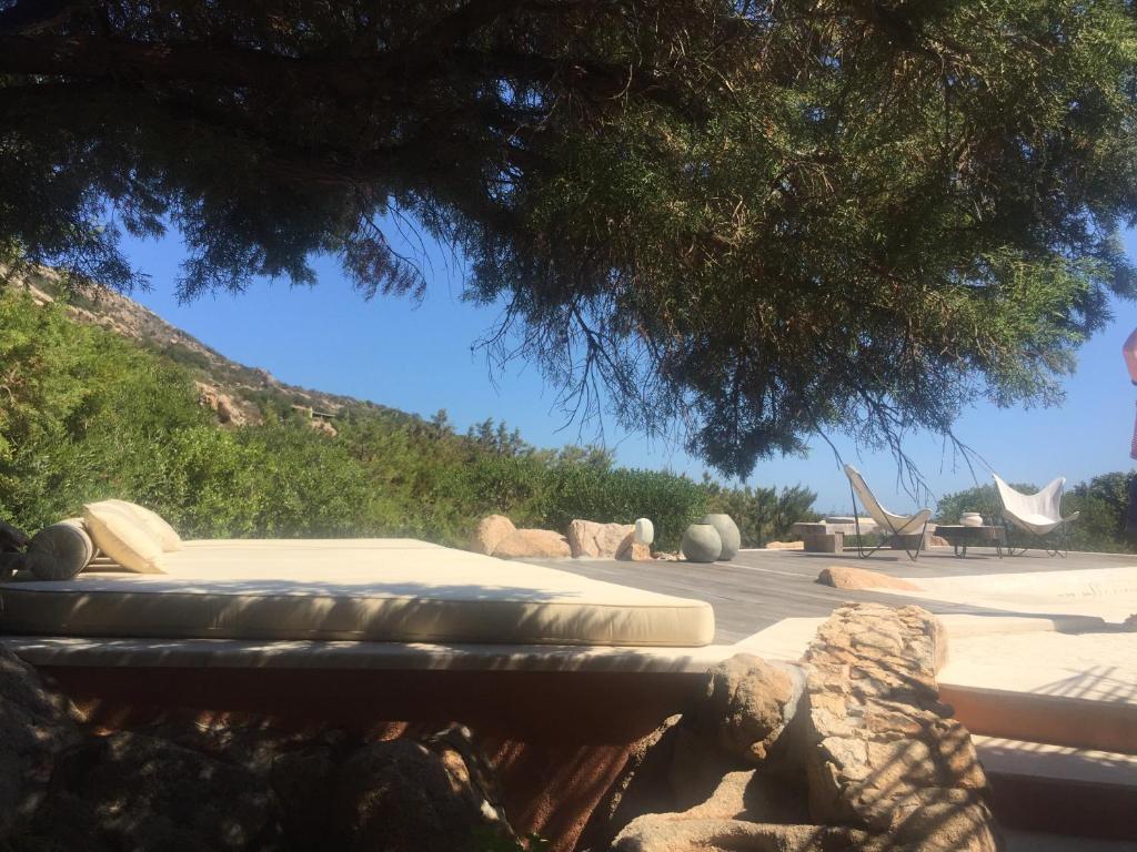 Luxury villa in porto cervo img11