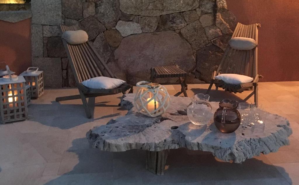 Luxury villa in porto cervo img26
