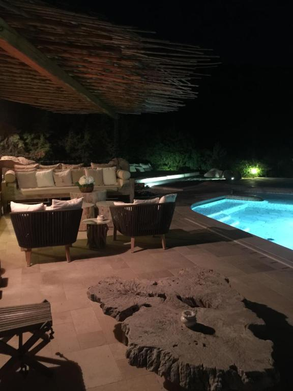 Luxury villa in porto cervo img31