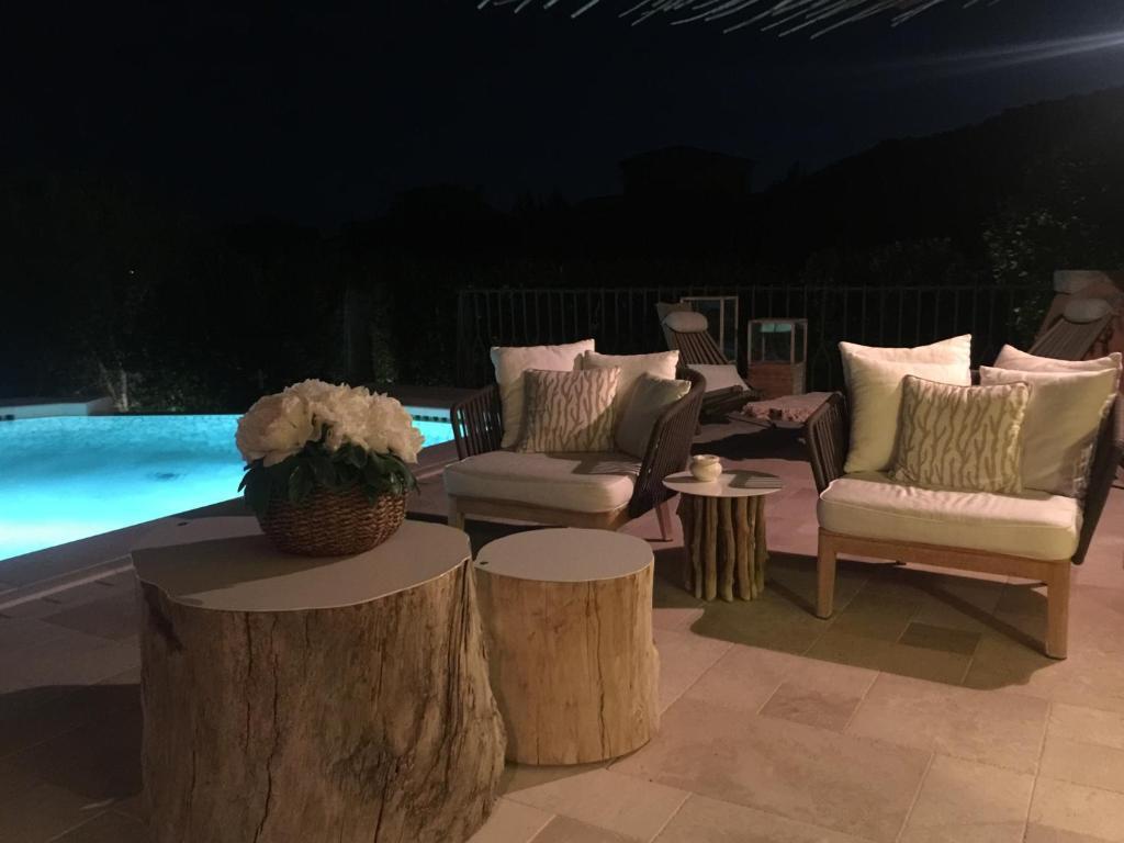 Luxury villa in porto cervo img32