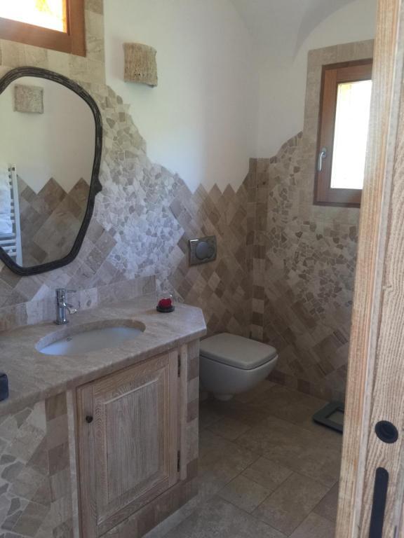 Luxury villa in porto cervo img42