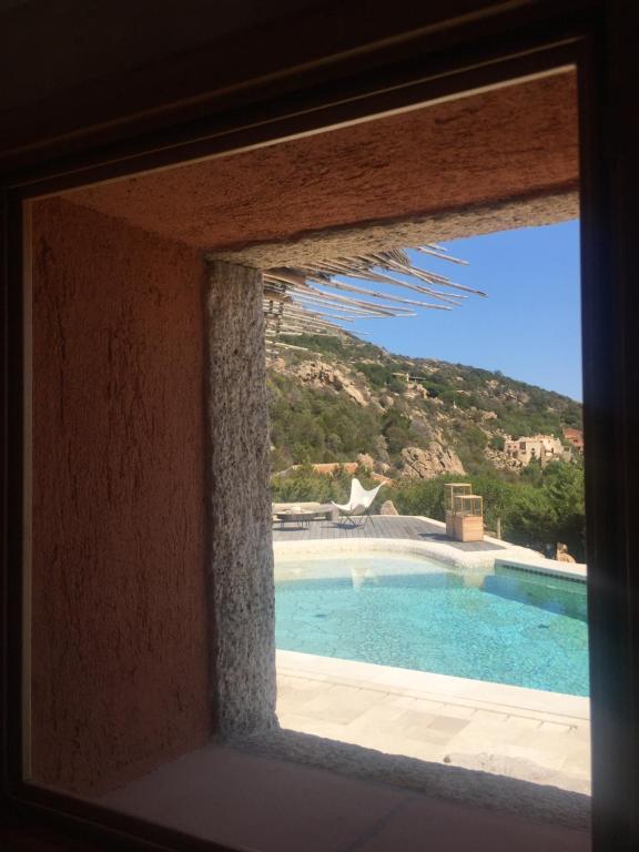 Luxury villa in porto cervo img9