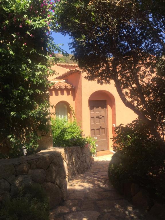 Luxury villa in porto cervo img35