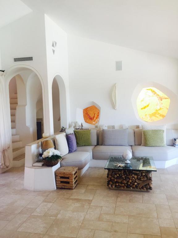Luxury villa in porto cervo img7