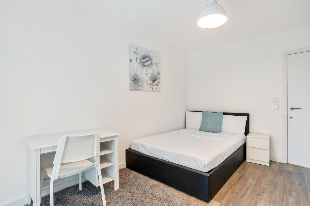Apartamento Chic 2Bed w/Balcony near Greenwich
