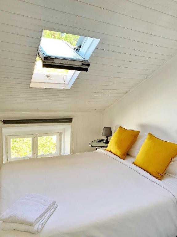 WW Hostel & Suites, 3000-250 Coimbra