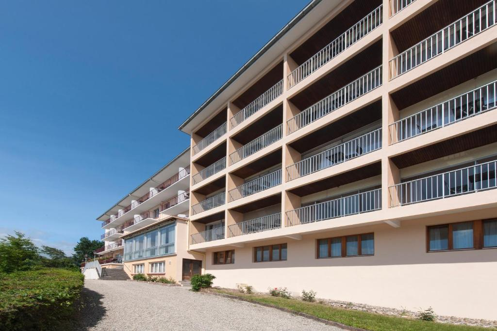 Wellness Hotel Elsass Colmar