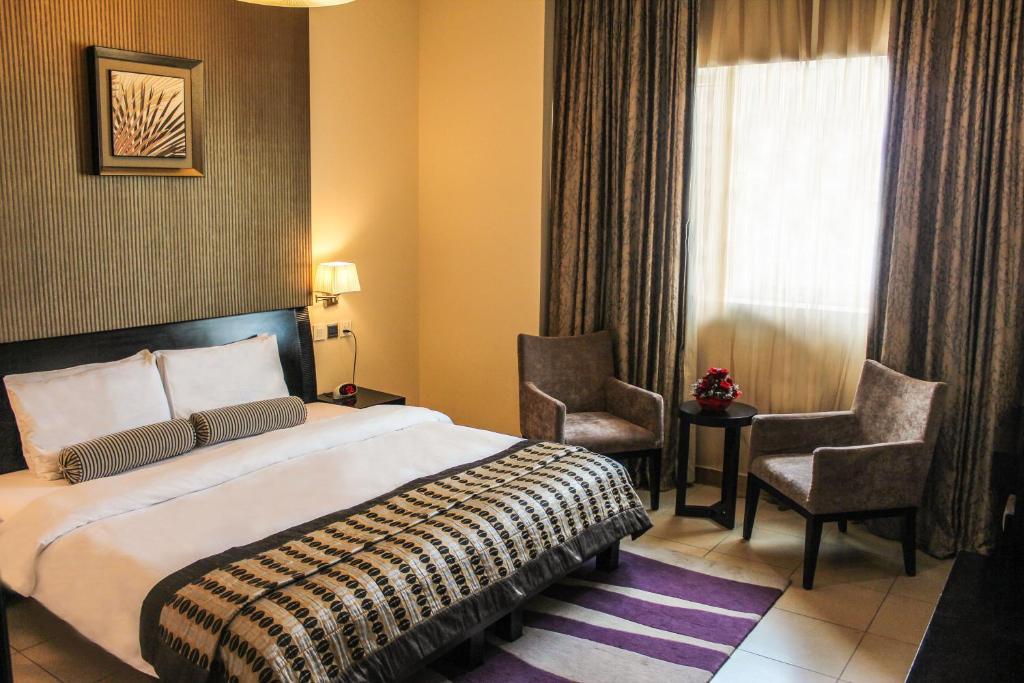 Dunes Hotel Apartment Oud Metha, Bur Dubai