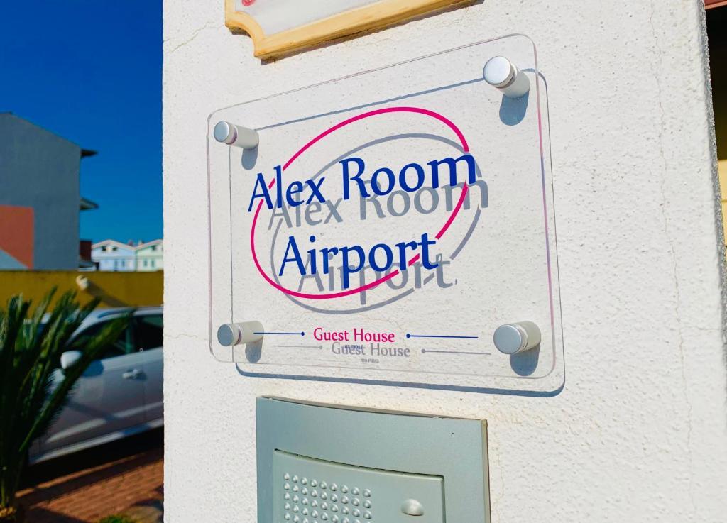 Alex Room Airport image8