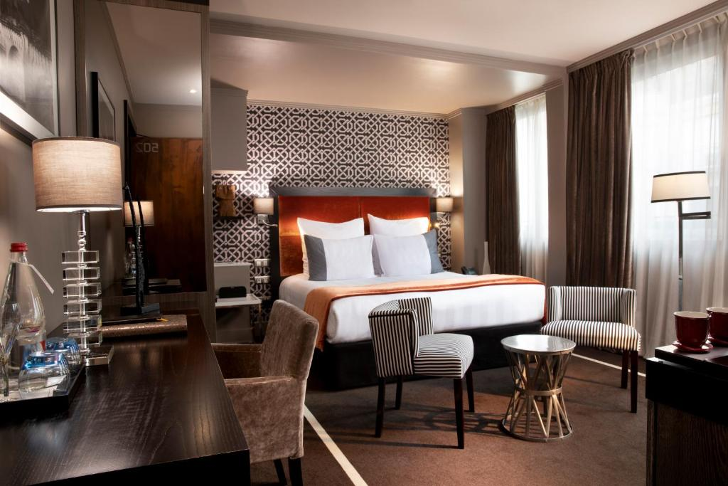 Juliana Hotel Paris