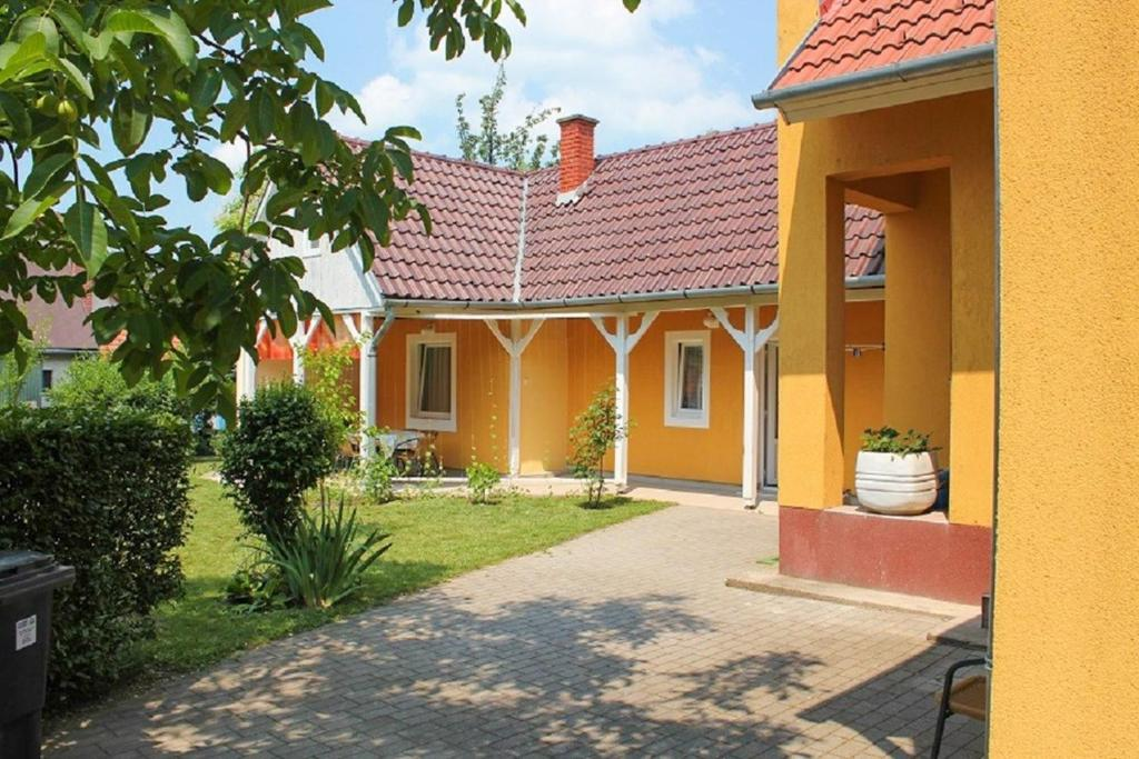 Apartments in Siofok/Balaton 34632