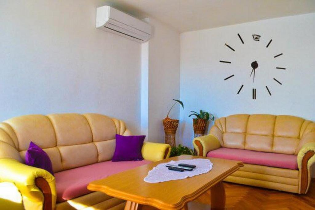 Apartment in Pula/Istrien 34534