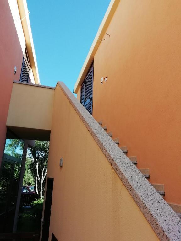 Appartamento da Francesco Villaggio degli Ulivi San Teodoro img15