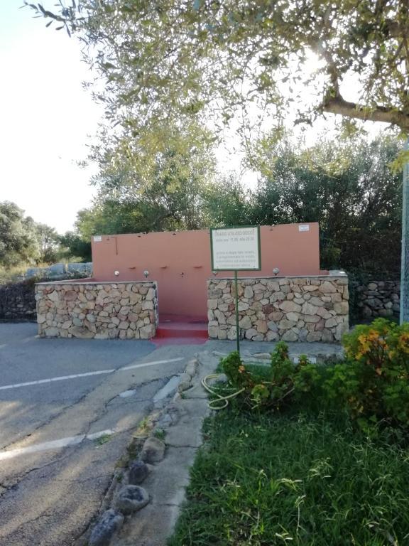 Appartamento da Francesco Villaggio degli Ulivi San Teodoro img26