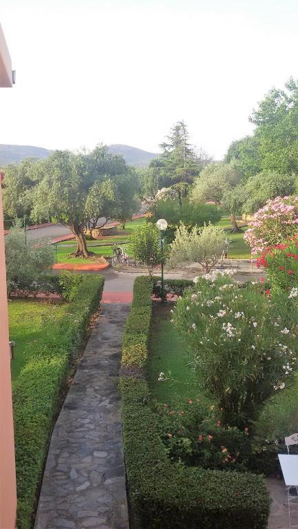 Appartamento da Francesco Villaggio degli Ulivi San Teodoro img21