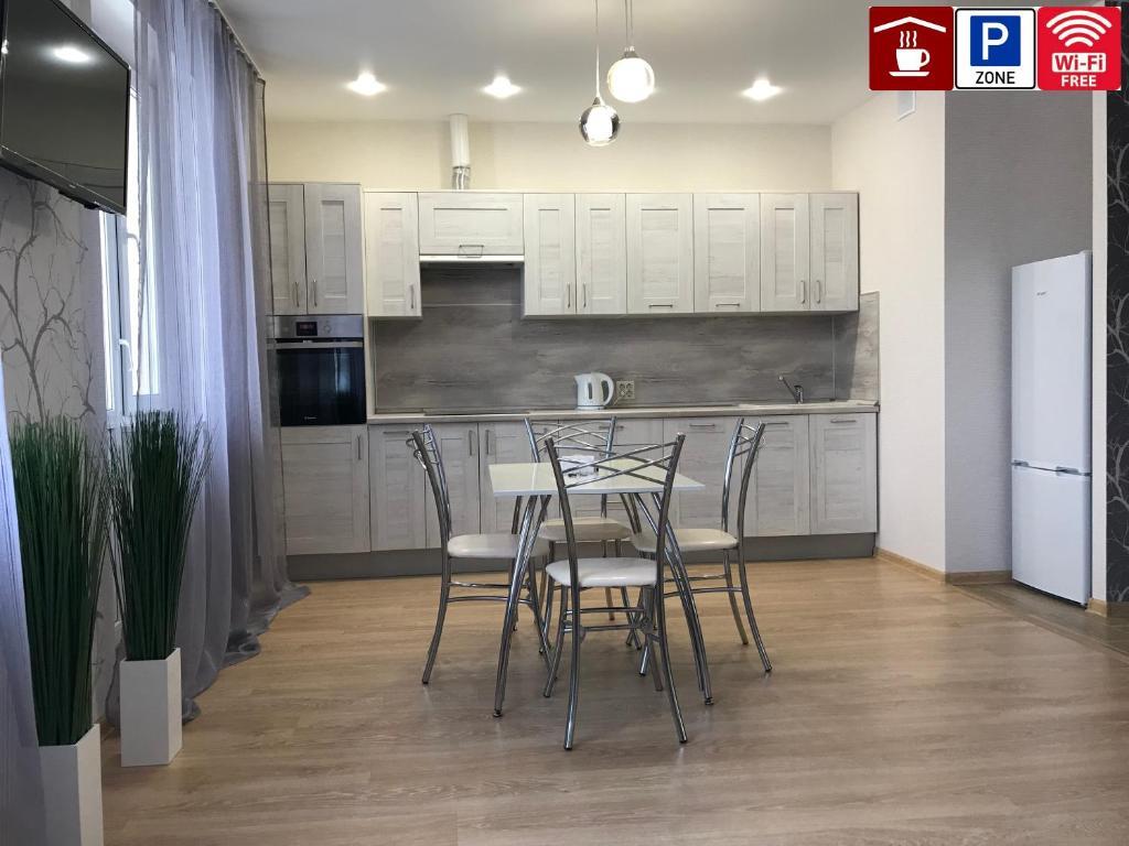 Lux Apartment Penza Mira