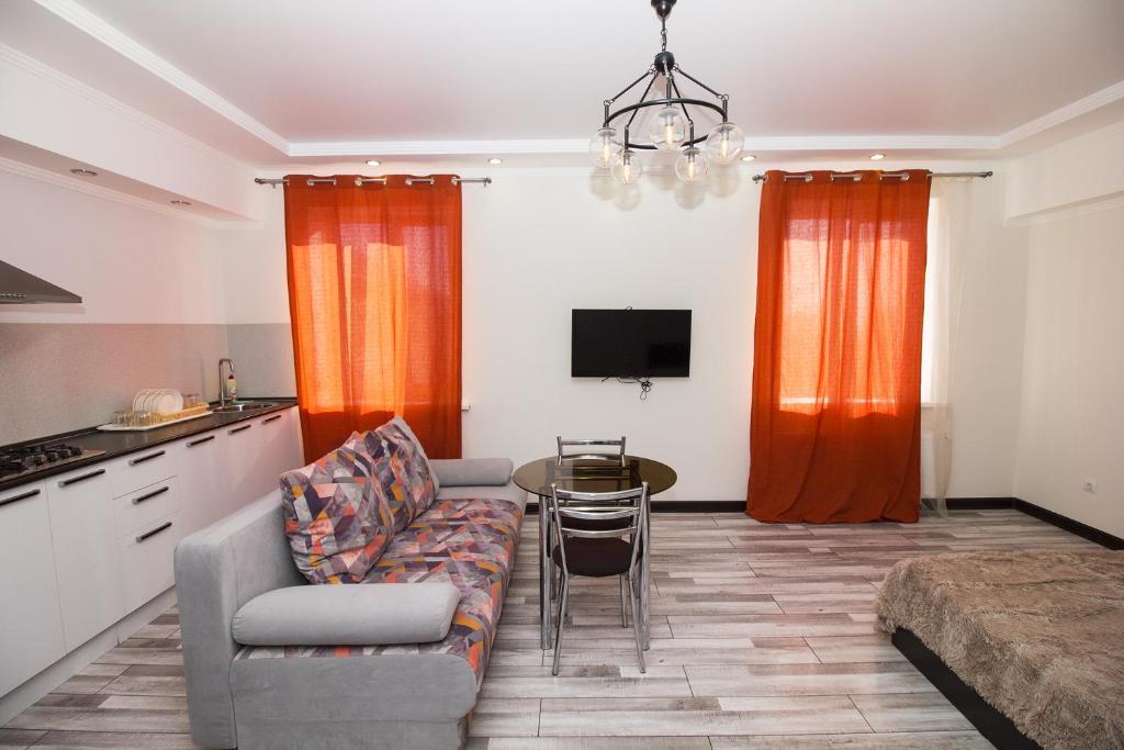 Apartment on Moskovskaya 101 - 82