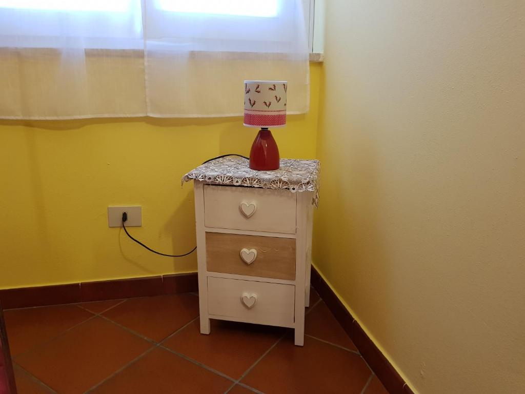 Appartamento Sole img30
