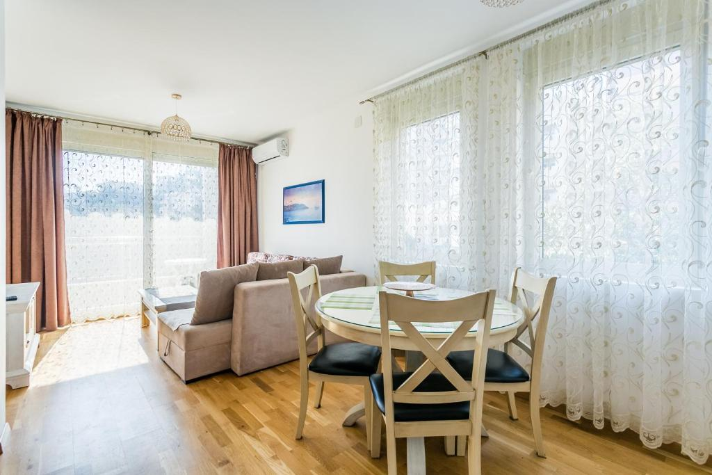 Apartments LORA Cetinjska