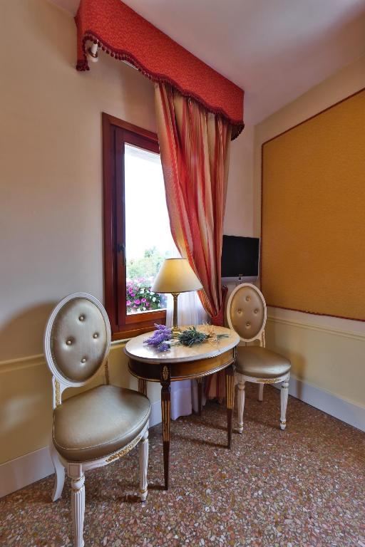 Standard Double Room Alloggi Arlecchino