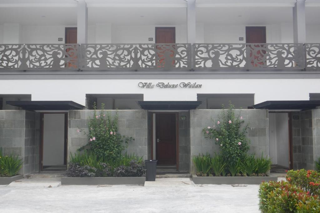 Deluxe Room Grand Master Resort Tomohon
