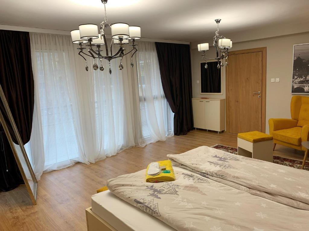 Queen Olja Luxury Apartment