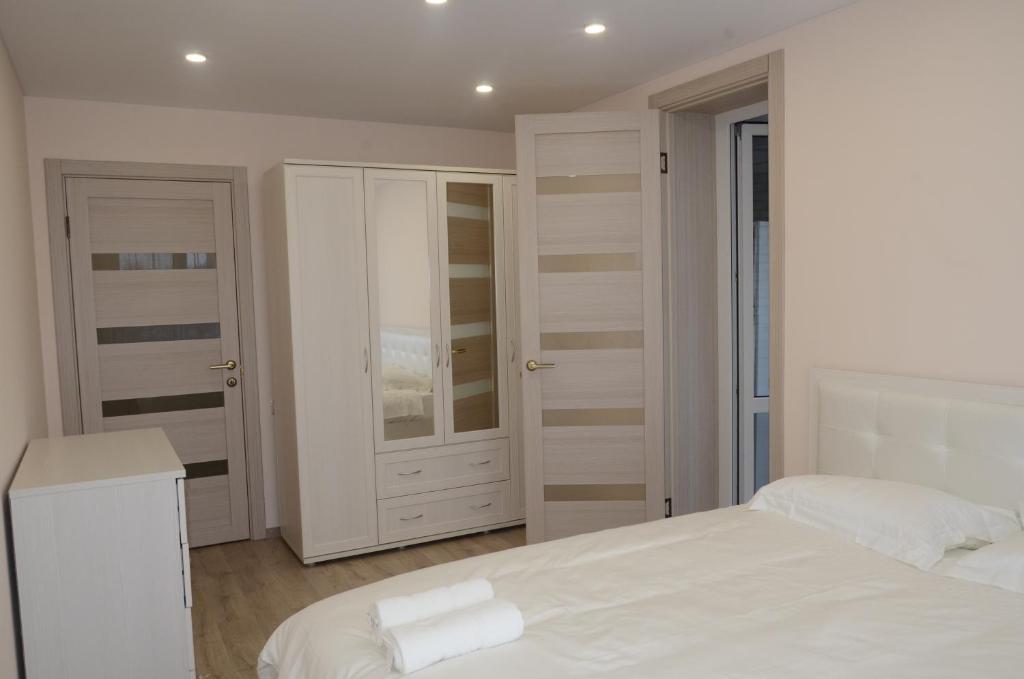 Appartaments Shabolovka street, house 32