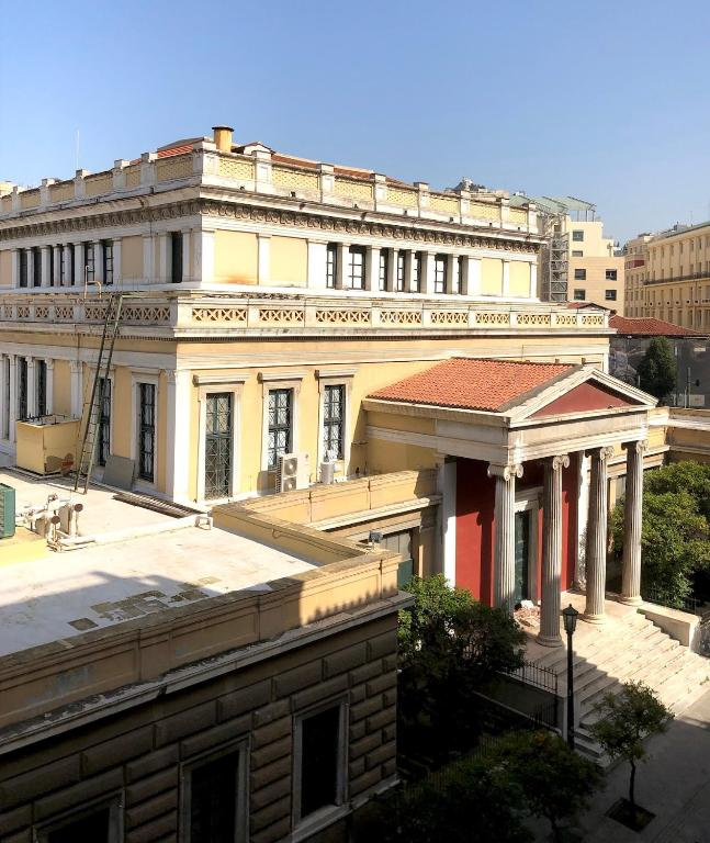 Modern Apartment - Syntagma Square